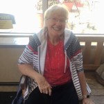 Life in Mission Hill: Mary Burns
