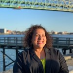 Changemaker: Damali Vidot, Chelsea City Council president