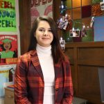 Changemaker: Valeria Do Vale, Student Immigrant Movement coordinator