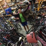 VIDEO: Boston bike collective builds community and empowers DIY mechanics