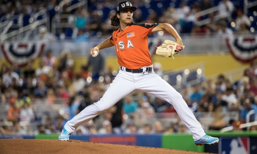 Tampa Bay Rays Top 5 Prospects