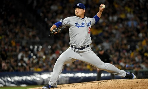 MLB DFS DraftKings Around the Horn May 30th, 2019