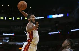Derrick Jones Jr Aiming to be Defensive Player of the Year
