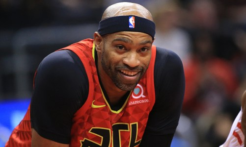 Report: Vince Carter would consider HEAT in free agency