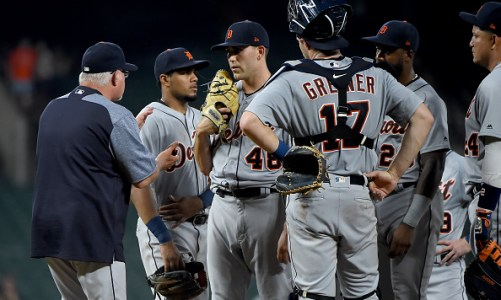 The Detroit Tigers' Struggles, Summed Up in 500 Words