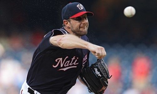 MLB DFS: Pitching and Core Targets for June 25, 2019