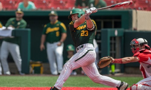 MLB Draft Preview: Shea Langeliers