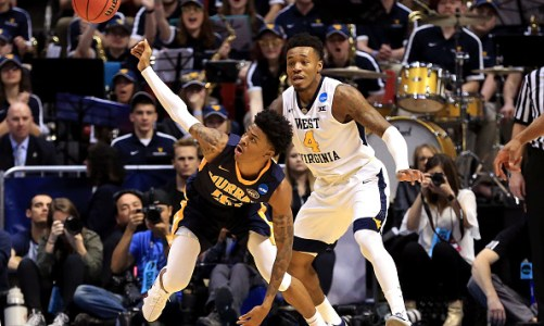 Ja Morant -Arthroscopy Before Draft