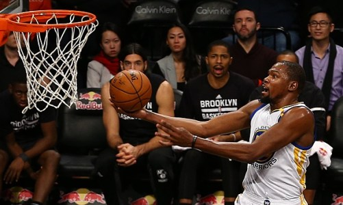 Stability over Status: The Nets have Taken Control of New York