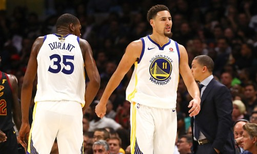 What Now for the Warriors?