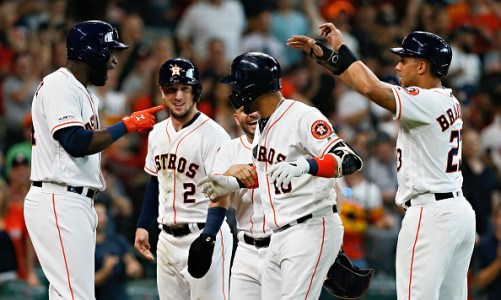 Houston Astros 2020 Season Preview