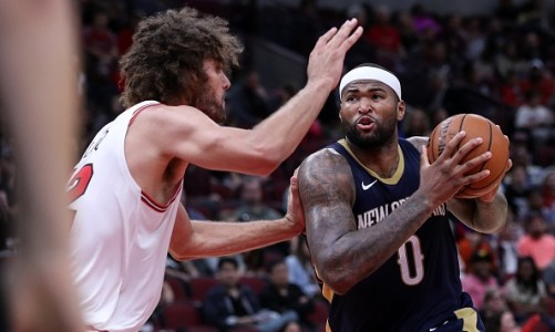 Could DeMarcus Cousins be the Heat's Next Reclamation Project?