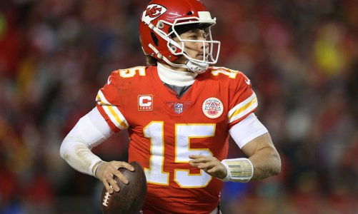 NFL Film Review of 2019 MVP Favorites: Can Patrick Mahomes Repeat?