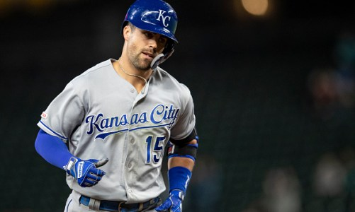 Trade Deadline Spotlight: Whit Merrifield