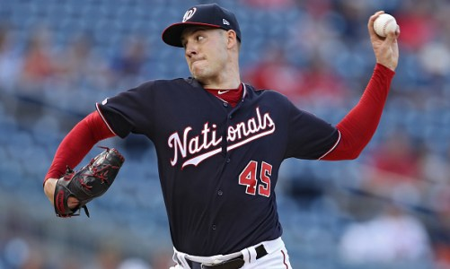 MLB DFS: Cash Core and Stacks for July 7, 2019