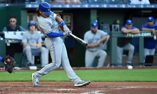 Now Is The Perfect Time To Get And Trade Bo Bichette