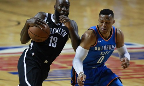 Could the Heat target Russell Westbrook?