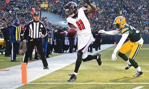 Top 12 Fantasy Wide Receivers: Hall of Fame Week Edition