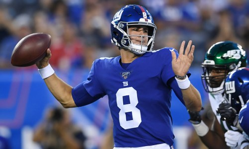 New York Giants 2019 Season Outlook