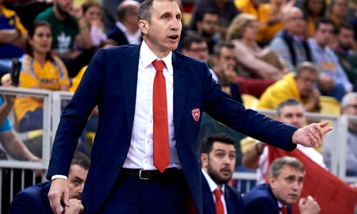 David Blatt-Fighting The Battle of His Life