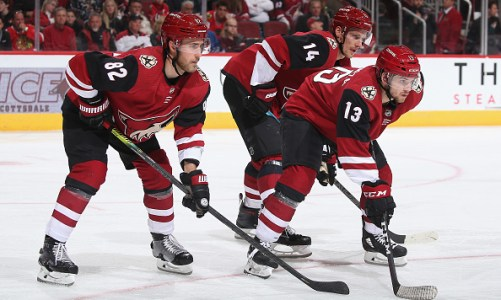 2019/20 Team Outlook: Arizona Coyotes