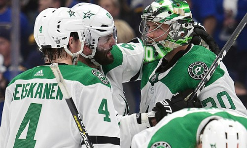 2019/20 Team Outlook: Dallas Stars