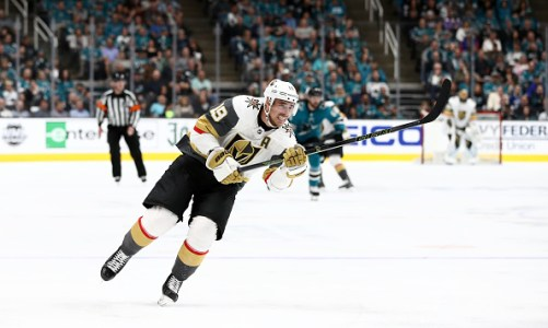 2019-2020 Season Preview — Vegas Golden Knights