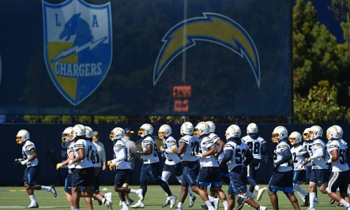 Los Angeles Chargers Team Preview