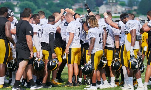 Pittsburgh Steelers 2019 Season Outlook