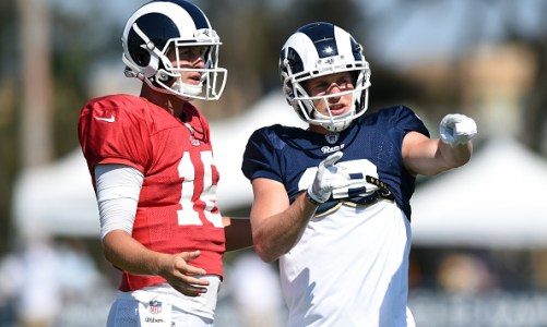Los Angeles Rams 2019 Team Preview