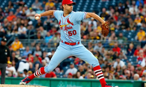 MLB DFS – Monday Money Plays for September 23rd, 2019