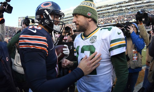 TNF Fantasy Preview: Chicago Bears vs Green Bay Packers