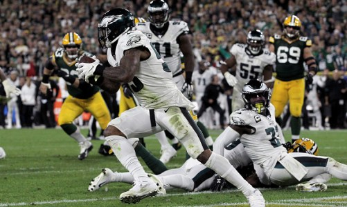 Philadelphia Eagles Week 4 Recap: Interception Seals Huge Road Victory in Shootout