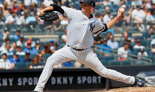 "Did Yankees Really Ever Need a ""Frontline"" Starter?"