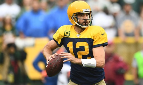 Are the Packers Legitimate Contenders?
