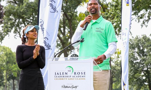 Jalen Rose Believes the Heat Have a Bright Future Ahead of Them