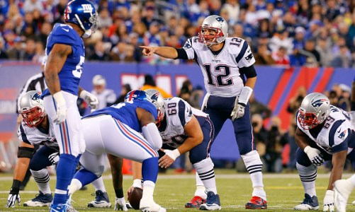 TNF Fantasy Preview: New York Giants vs New England Patriots