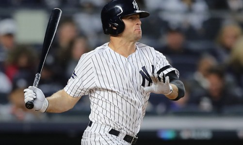 MLB DFS: Championship Series Two-Game Slate