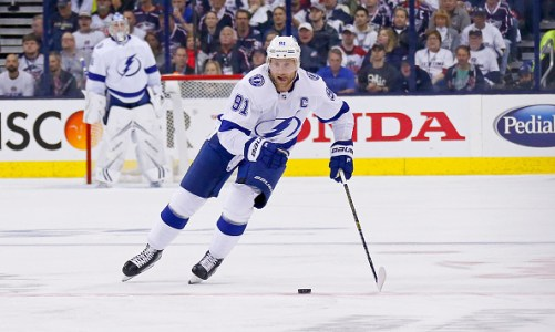 NHL DFS DraftKings Ice Picks October 19th, 2019