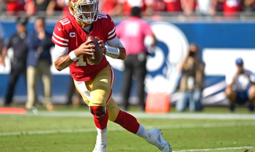 Week 7 Fantasy Streamers