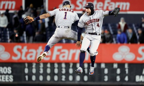 World Series Preview: Houston Astros vs Washington Nationals