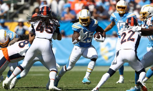 NFL Week 7: Chargers at Titans Preview