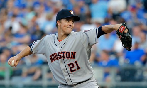 MLB DFS – Money Monday Picks