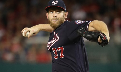 MLB DFS: World Series Game Two