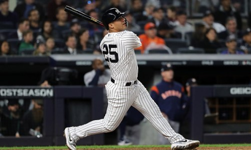 MLB DFS: ALCS Game Four Showdown