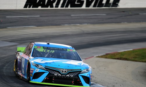 Martin Truex Jr. Qualifies For Homestead After Convincing Win