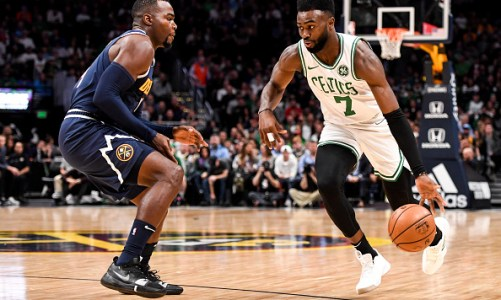 Wednesday Night NBA DFS 11-13-19