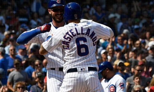 Chicago Cubs 2019 Season Recap