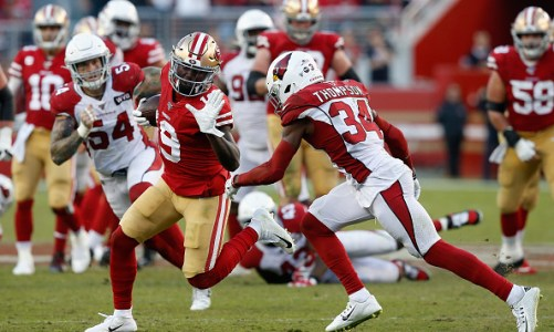 Waiver Wire Targets for Week 12