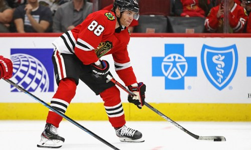 NHL DFS DraftKings Ice Picks November 13th, 2019